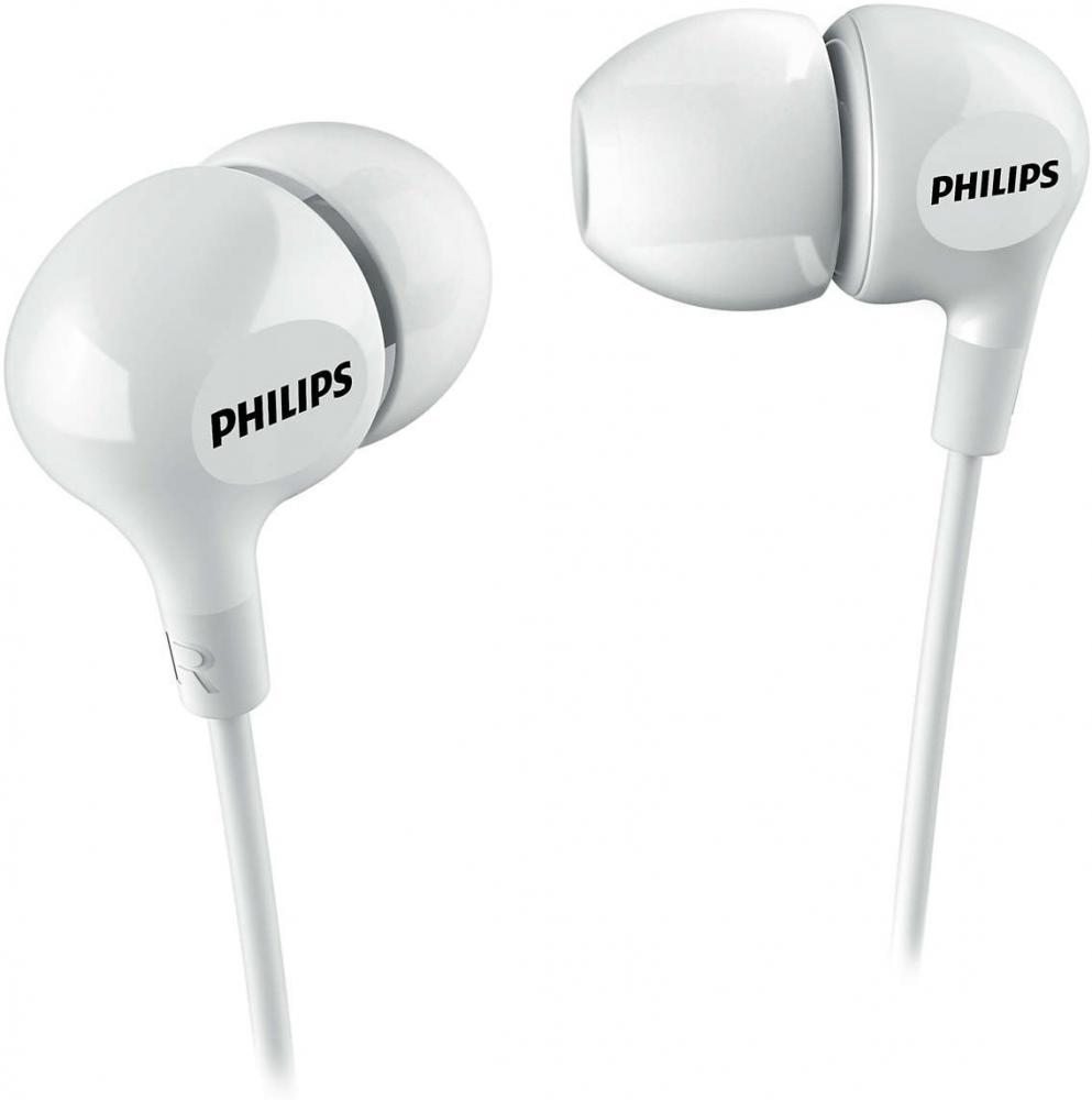 Philips SHE3550 (белый)