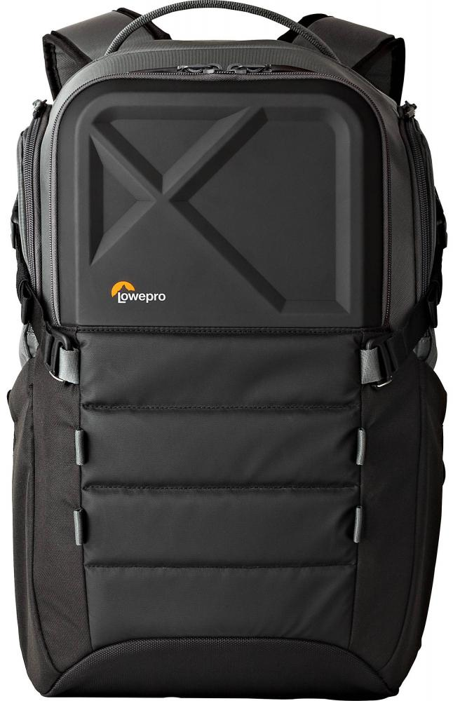 LowePro QuadGuard BP X2 (черно-серый)