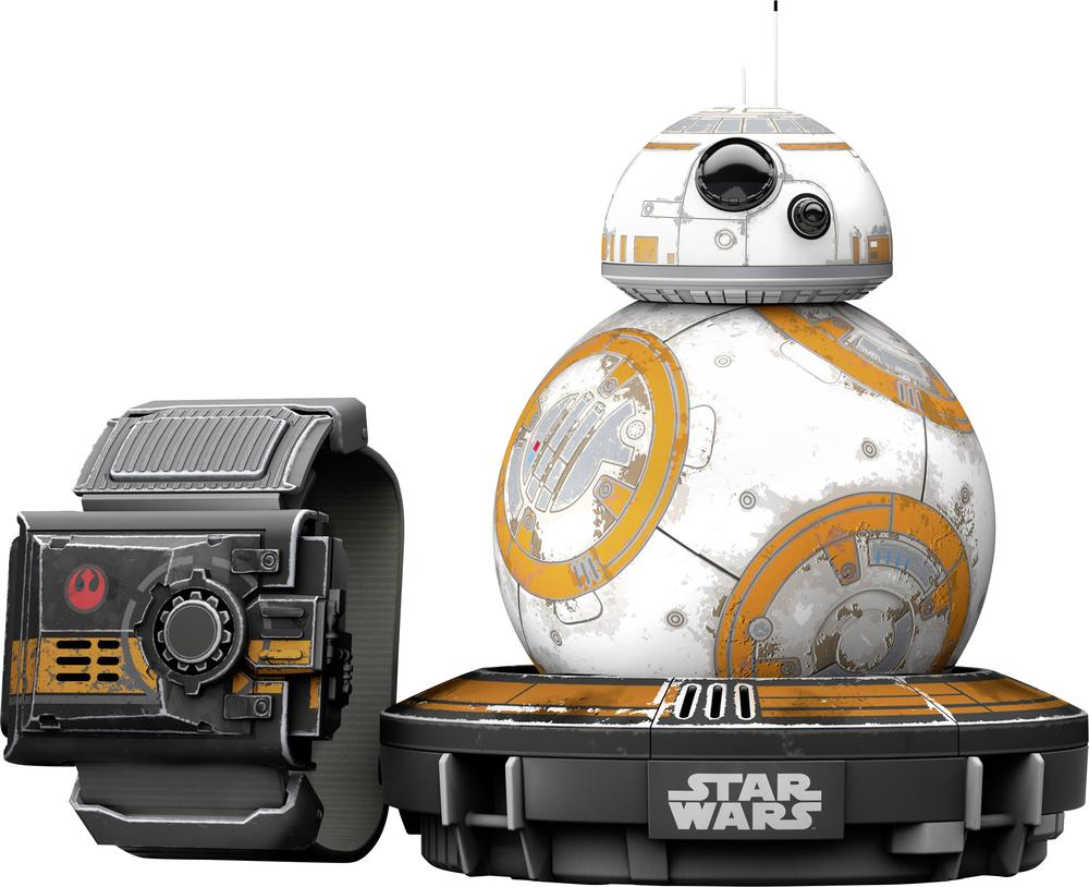 Sphero BB-8 Special Edition + браслет Force Band