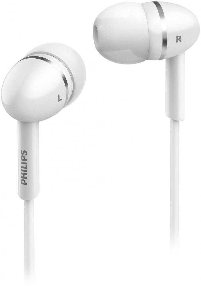 Philips SHE1450 (белый)