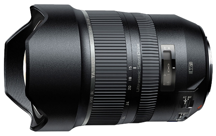 Tamron Tamron SP 15-30mm F/2.8 Di VC USD для Canon