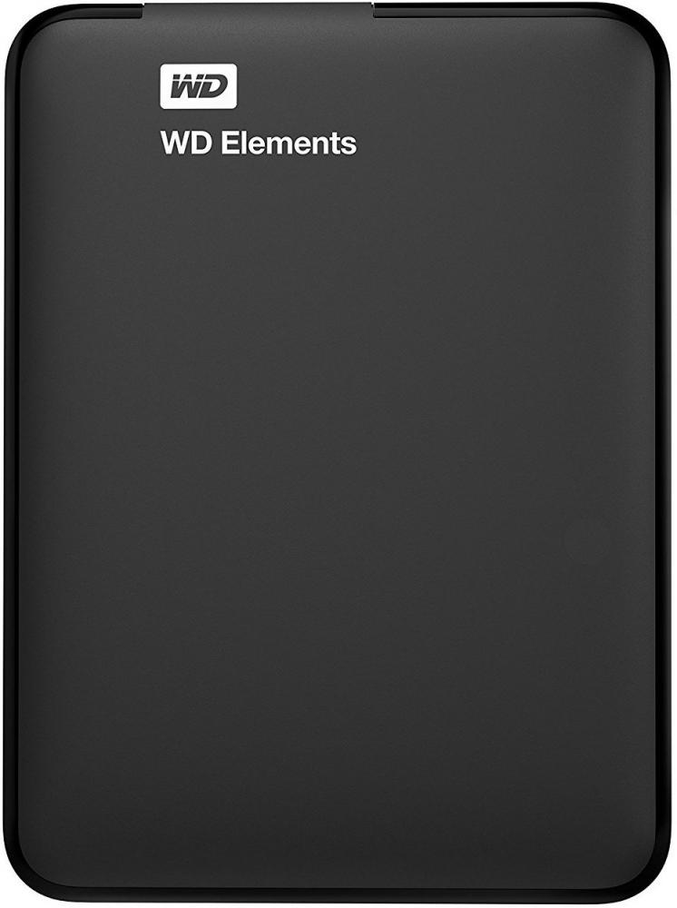 WD Elements Portable 4TB 2.5