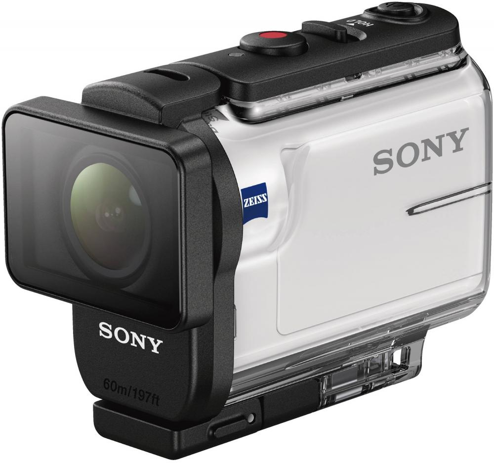 Sony HDR-AS300 (белый)