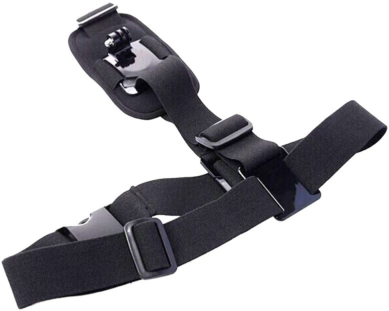 SJCAM Shoulder Harness Mount от SJCAM