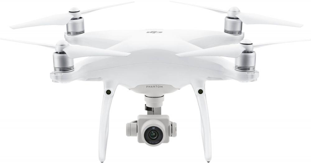 DJI Phantom 4 Advanced (белый)