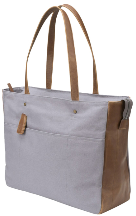 HP Canvas Tote 14