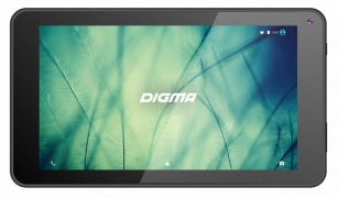 Digma Optima 7013 (черный)