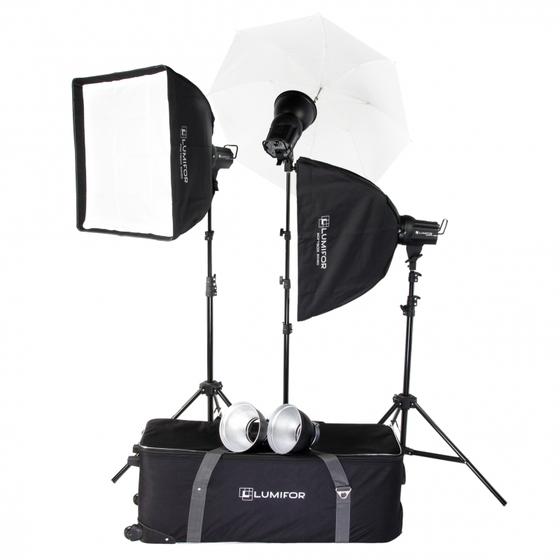 Lumifor AMATO 200 ADVANCE KIT