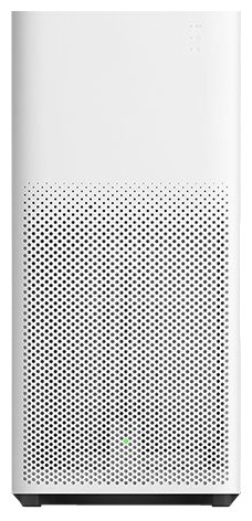 Очиститель воздуха Xiaomi Mi Air Purifier 2 (белый) xiaomi mi air purifier 2s