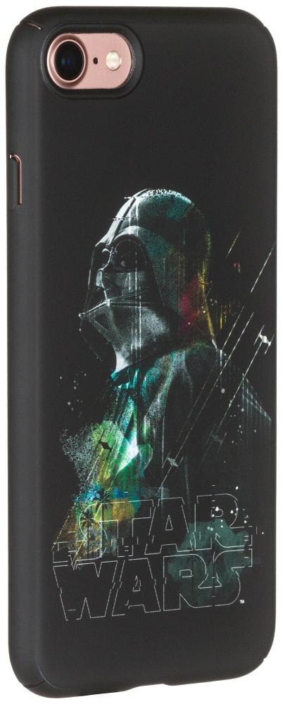 "Deppa Art для Apple iPhone 7 рисунок ""Star Wars Изгой Вейдер 2"""