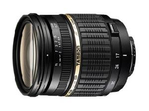 Tamron AF17-50 F2.8 XR Di II LD for Pentax