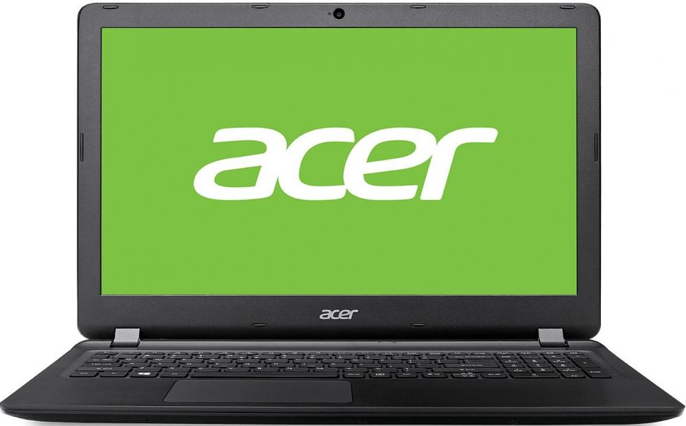 Ноутбук Acer Extensa EX2540-33GH (Intel Core i3 6006U 2000 Mhz/15.6/1920х1080/4096Mb/2000Gb HDD/DVD-RW/Intel® HD Graphics 520/WIFI/Linux) ноутбук acer extensa ex 2540 33 gh nx efher 007