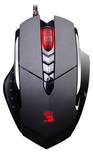 ����� A4Tech Bloody V7 game mouse USB