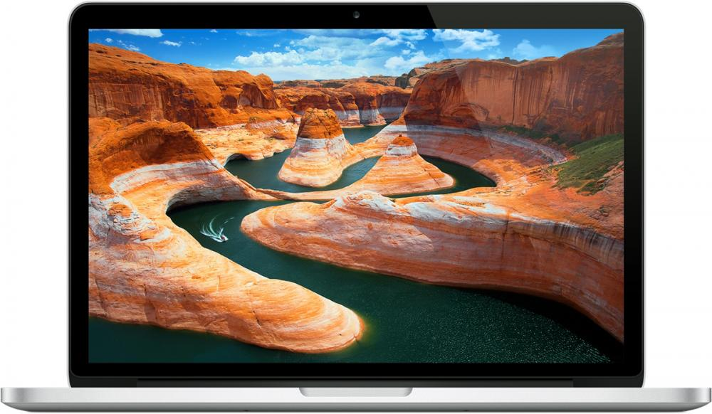 "Ноутбук Apple MacBook Pro 13 MF840RU/A (Intel Core i5 2700 Mhz/13.3""/2560x1600/8192Mb/256Gb SSD/DVD нет/Intel® Iris Graphics 6100/WIFI/Mac OS X Yosemite)"