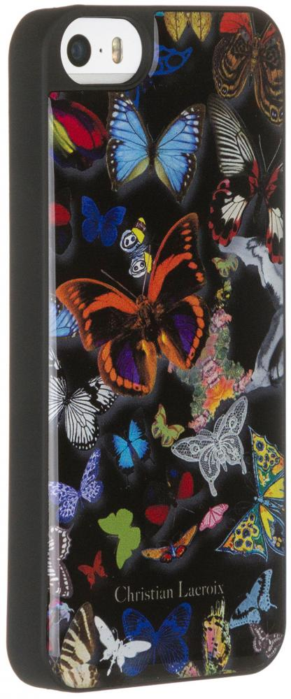 Christian Lacroix Butterfly для Apple iPhone SE/5/5S