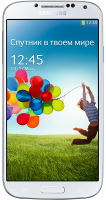 Samsung I9500 Galaxy S4 16Gb (�����)