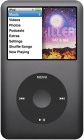 Apple iPod classic 160Gb (������)