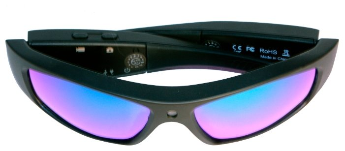лучшая цена X-Try XTG104 HD Iguana Polarized