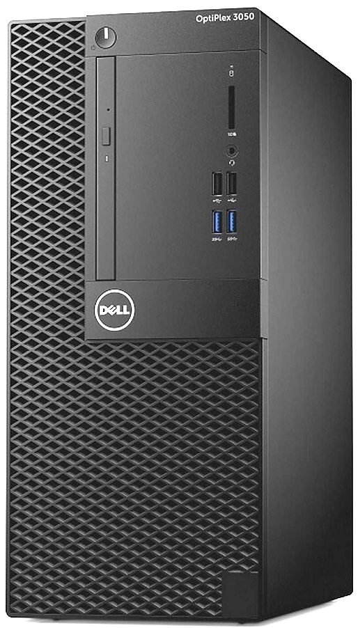 Dell Optiplex 3050-0337 (черный)