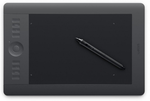 INTUOS5 DRIVERS