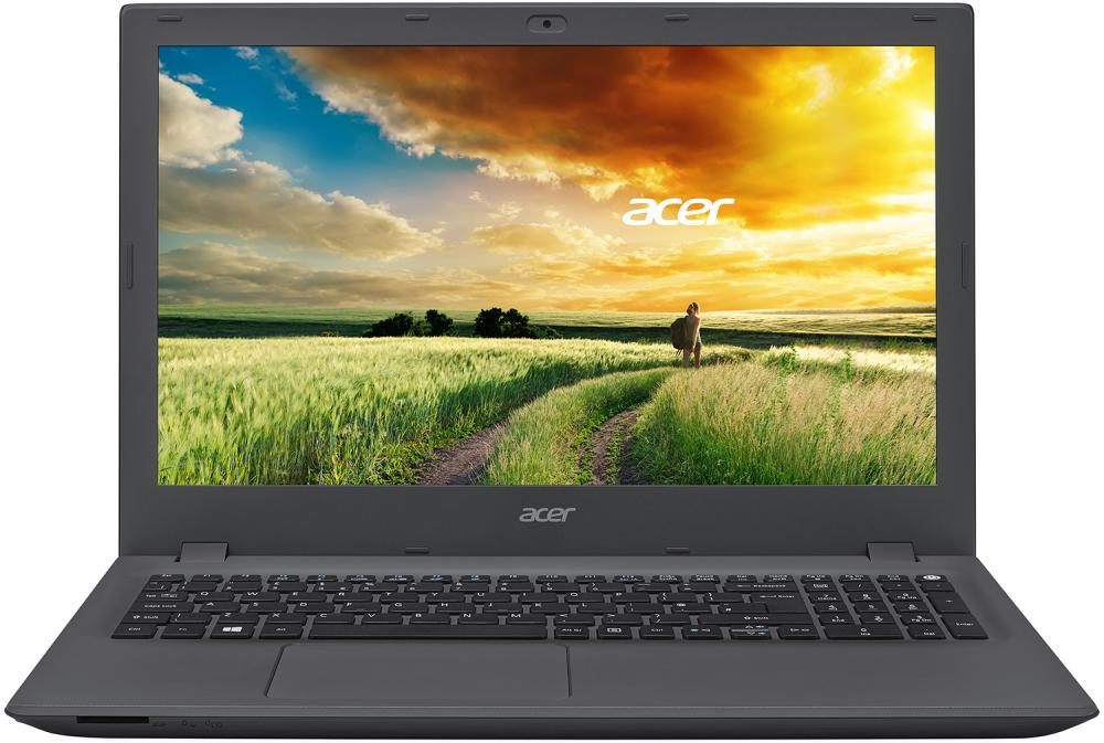 Ноутбуки Acer ASPIRE E5-573G-34KJ (Core i3 4005U 1700 MHz/15.6/1366x768/4.0Gb/500Gb/DVD-RW/NVIDIA GeForce 920M/Wi-Fi/Bluetooth/Win 8 64)
