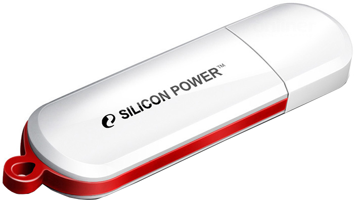 USB флешки Silicon Power
