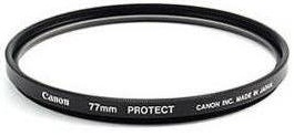 Canon Filter 77 mm protect объектив