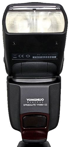 Yongnuo Speedlite YN-560III вспышка yongnuo speedlite yn685 for nikon