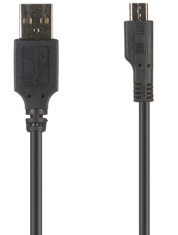 Кабель InterStep USB-microUSB