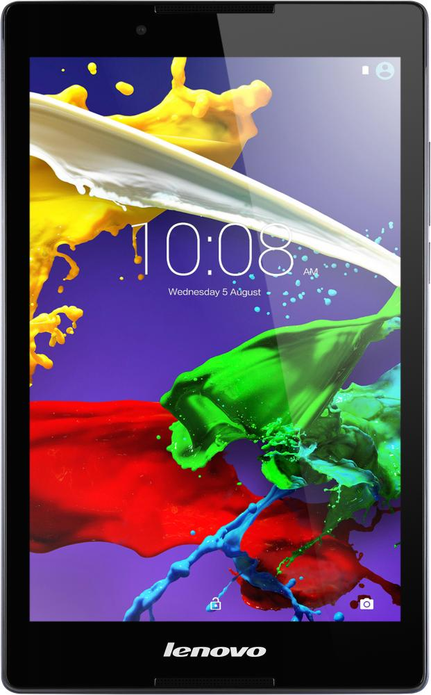 Планшеты Lenovo TAB 2 A8-50L 16Gb (синий) ZA050025RU lenovo ideatab 2 a8 50 8 8 16gb wifi bt android blue