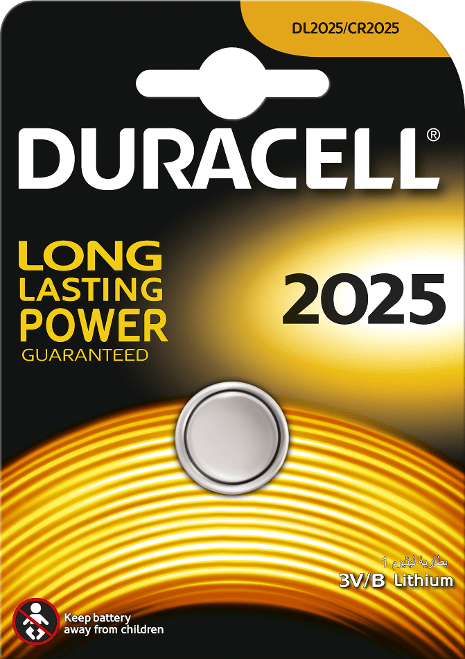Duracell 2025 2025