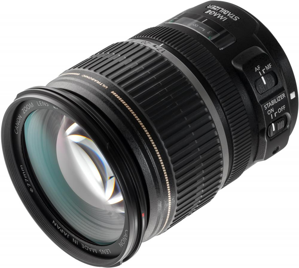 Объектив Canon EF-S 17-55mm f/2.8 IS USM 80dd ssr control voltage 3 32vdc output 5 60vdc dc single phase dc solid state relay