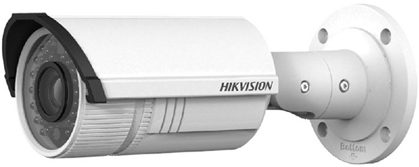 Сетевая IP-камера Hikvision DS-2CD2642FWD-IZS (белый)