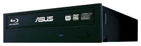 ASUS BW-16D1HT/BLK/B/AS (черный) привод blu ray asus bw 16d1ht bw 16d1ht blk b as