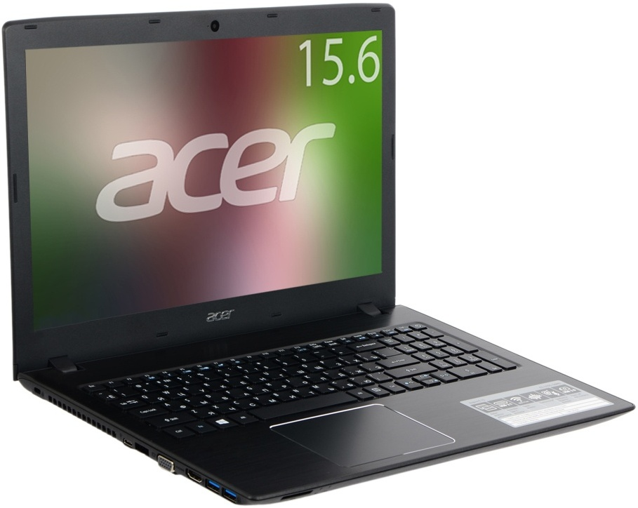 Ноутбук Acer Aspire E5-576G-32TN (Intel Core i3 8130U 2200 Mhz/15.6/1920х1080/8192Mb/256Gb HDD/DVD нет/NVIDIA GeForce MX150/WIFI/Linux) mb rfl01 001 laptop motherboard for acer aspire 4743g mbrfl01001 je43 cp mb 48 4ni01 01m hm55 nvidia geforce ddr3 mainboard