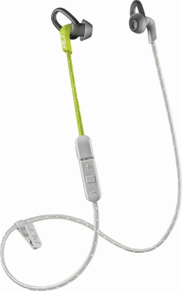Plantronics BackBeat Fit 305 (лайм)