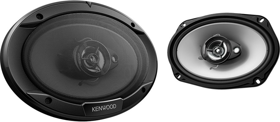 Автоколонка Kenwood KFC-S6966 kenwood kfc m1634a black