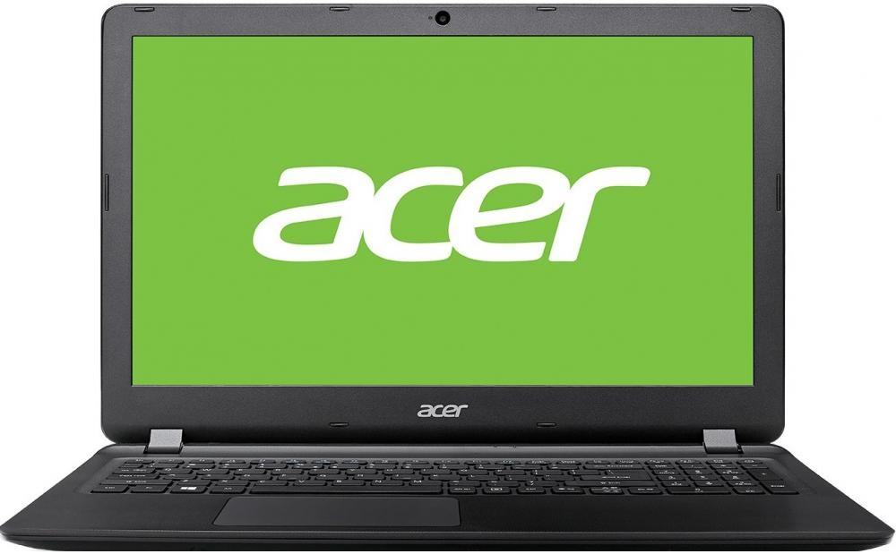 "Ноутбук Acer Extensa EX2540-55HQ (черный) Extensa EX2540-55HQ (Intel Core i5-7200U 2500 Mhz/15.6""/1920х1080/6144Mb/1000Gb HDD/DVD-RW/Intel® HD Graphics 620/WIFI/Linux)"