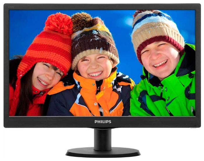 Philips 193V5LSB2 (10/62) 193V5LSB2