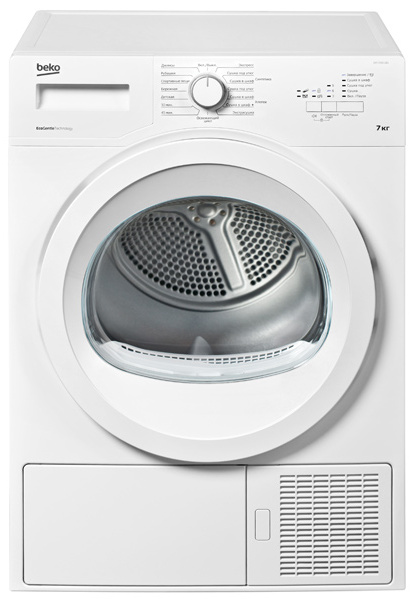 Beko DPS 7205 GB5 (белый)