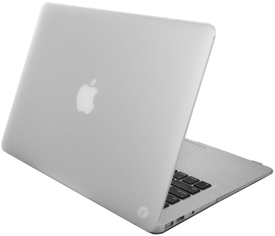 "Cozistyle Plastic Shell для MacBook Air 11"" (прозрачный)"