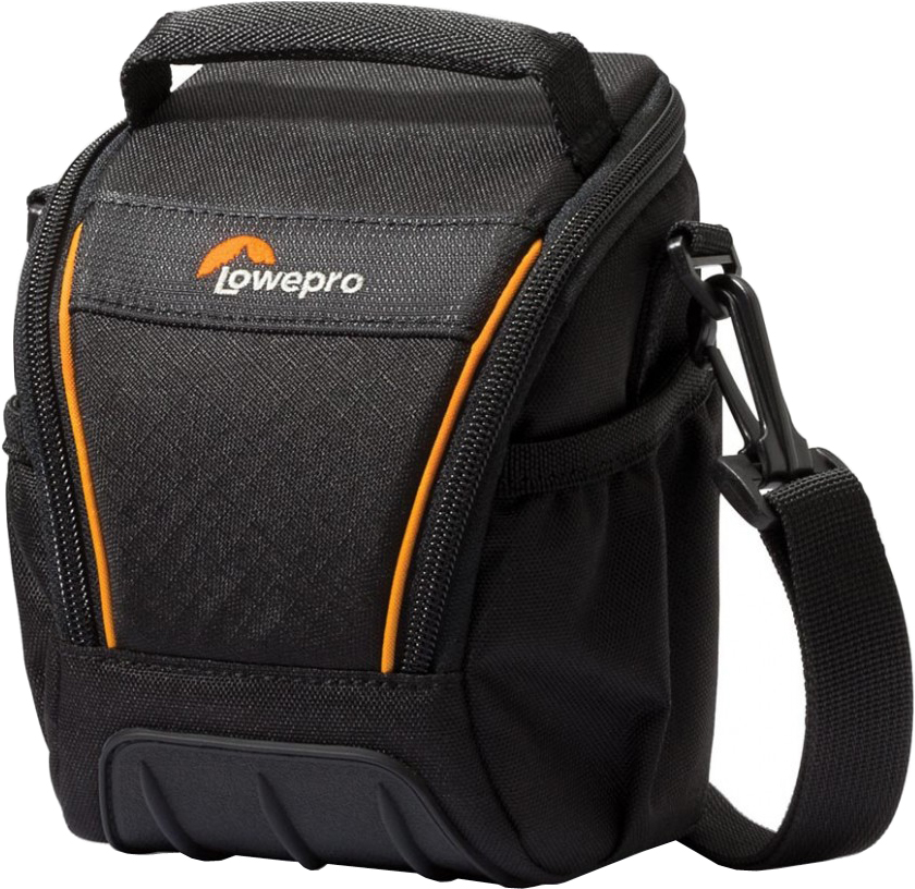 Сумка LowePro Adventura SH100 II (черный)