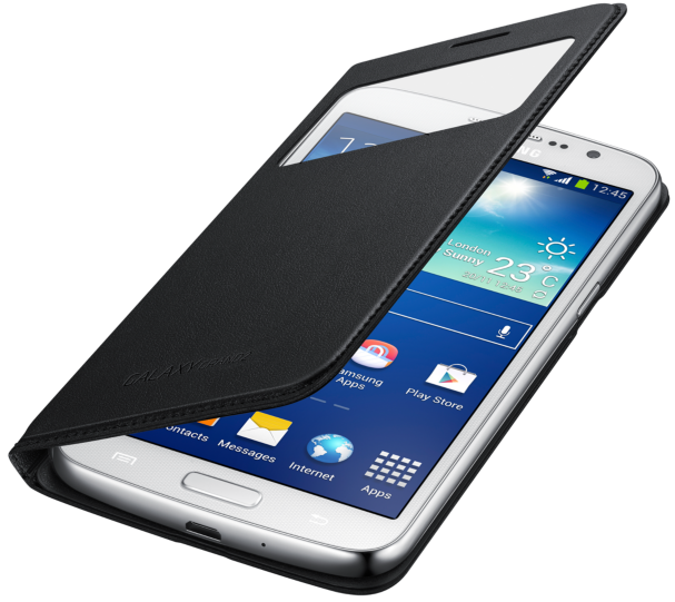 Samsung EF-CG710B ��� Galaxy Grand 2