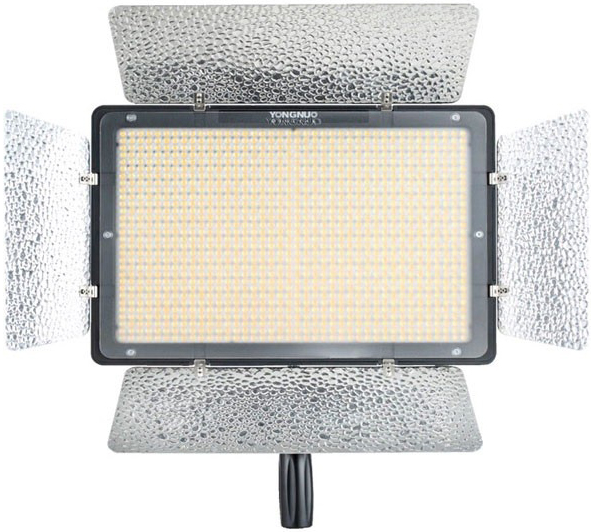 Yongnuo YN-1200 LED (5500K), 1200 leds,с д.у.