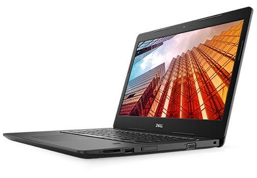 "Ноутбук Dell Latitude 3490-4056 (Intel Core i3 6006U 2000 Mhz/14.0""/1366x768/4096Mb/500Gb HDD/DVD нет/Intel® HD Graphics 520/WIFI/Windows 10 Home)"