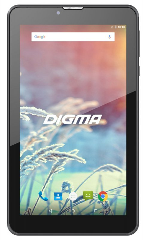 Планшет Digma Plane 7547S 7 3G 16Gb (7/1024x600/1024Mb/WIFI/Android 7.0 Nougat)