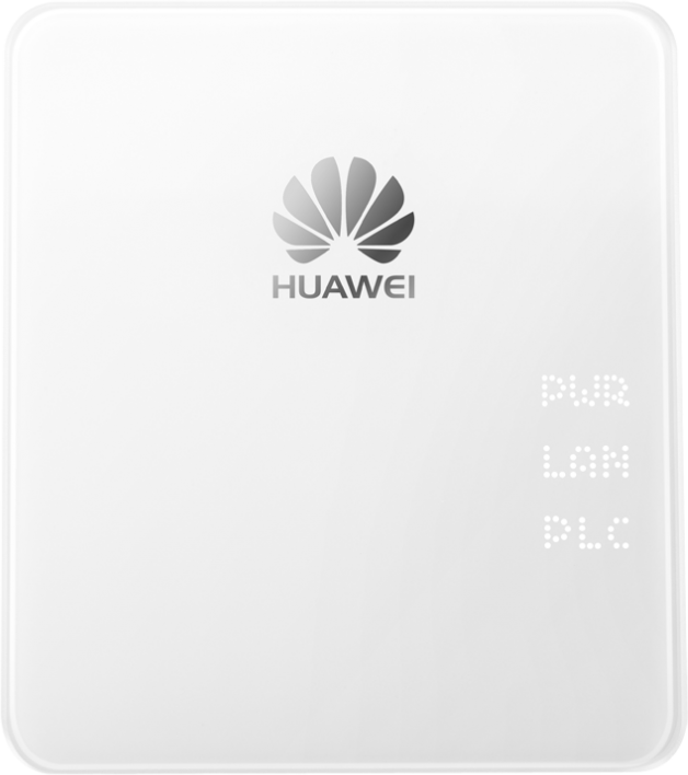 Powerline адаптер Huawei