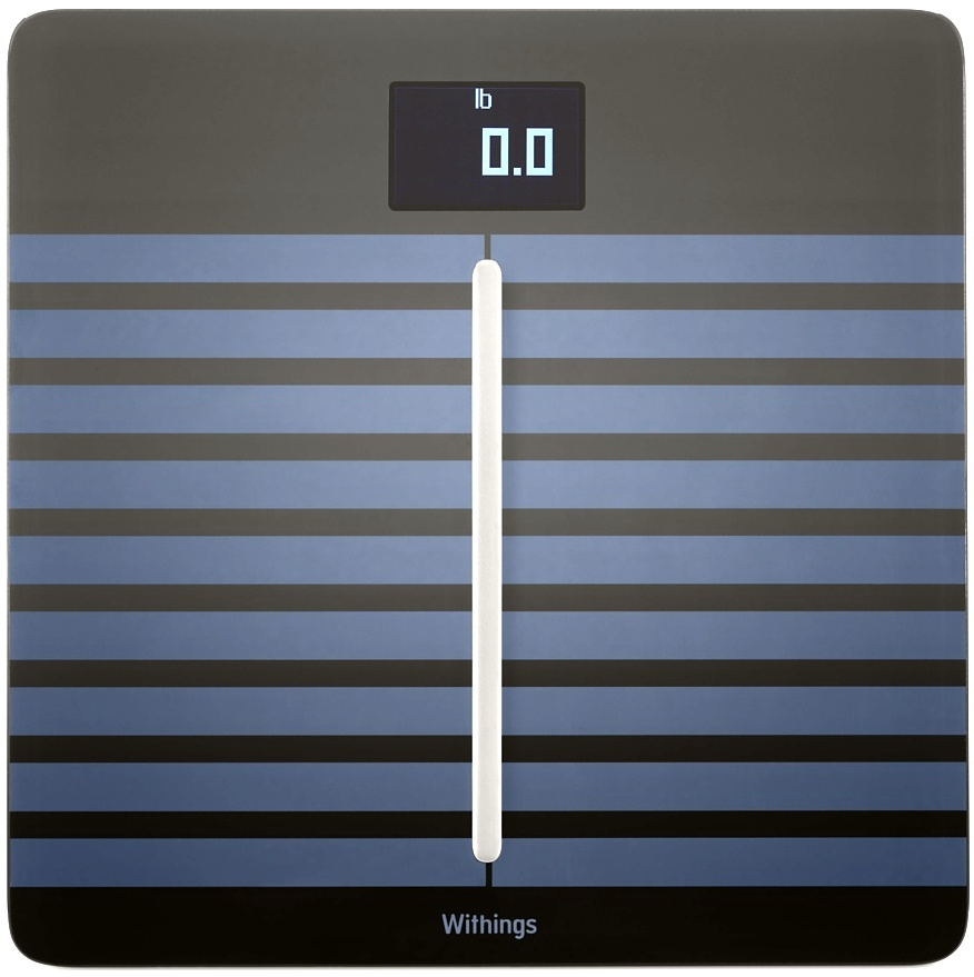 Withings Cardio Black APPLE ONLY