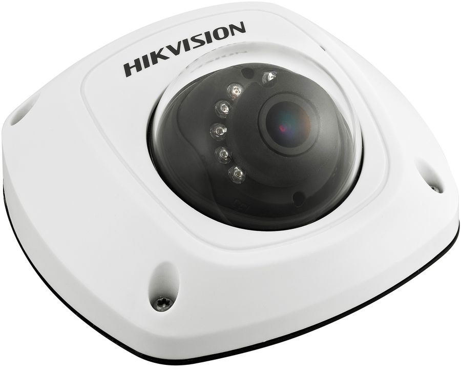 ������� IP-������ Hikvision DS-2CD2542FWD-IS, 4 �� (�����)
