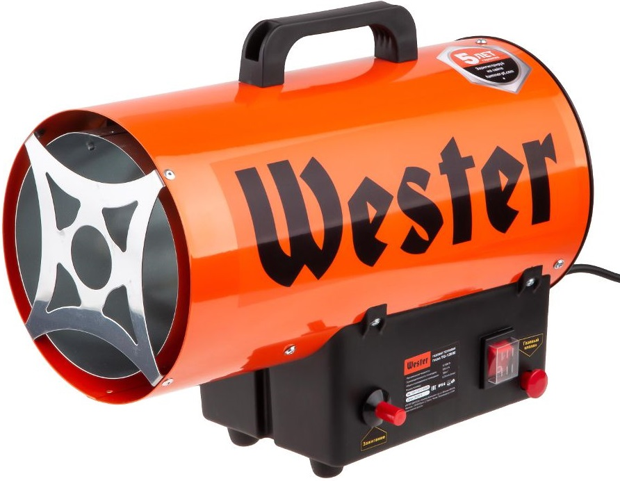 Wester TG-12000